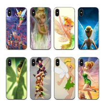 Aiboduo Peter Pan Wendy For iphone 8 X Coque Shell Phone Case  for XS XR XSMAX 7 7plus 8plus 5 5s 6 6plus coque