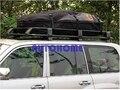 1 X Médio Saco Teto Do Carro Auto Telhado Transportadora De Carga Superior À Prova D' Água superior Saco Dobrável