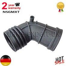 Air Intake Hose Boot Throttle Tube For BMW E46 325CI 325I 330CI Z3 13541705209