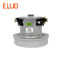 220V 1200W low noise copper motor 130mm diameter of vacuum cleaner accessories with high quality and Temperature control