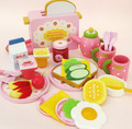 Mother garden strawberry breakfast toast toaster