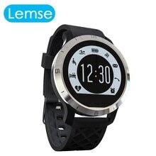 F69 Deporte Profesional Inteligente reloj Pulsera de la Muñeca del Estilo Libre de Natación Braza Deportes Al Aire Libre Monitor de Datos Llame Recuérdele
