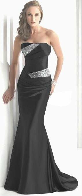 Sale – Corset Long Mermaid Bridesmaid Dress