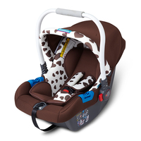 KS 2150 Basket Safety Car Seat Some Countires Free Shipping 4 Functions Of Ajustable Handle 4