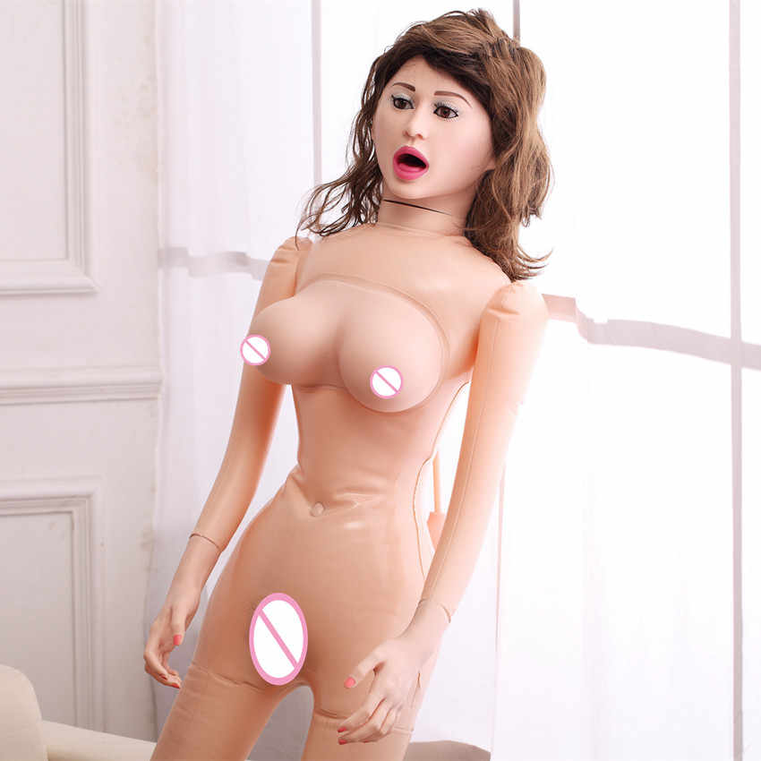 Sex Toys Silicone Dolls Inflatable Access Assoass 1