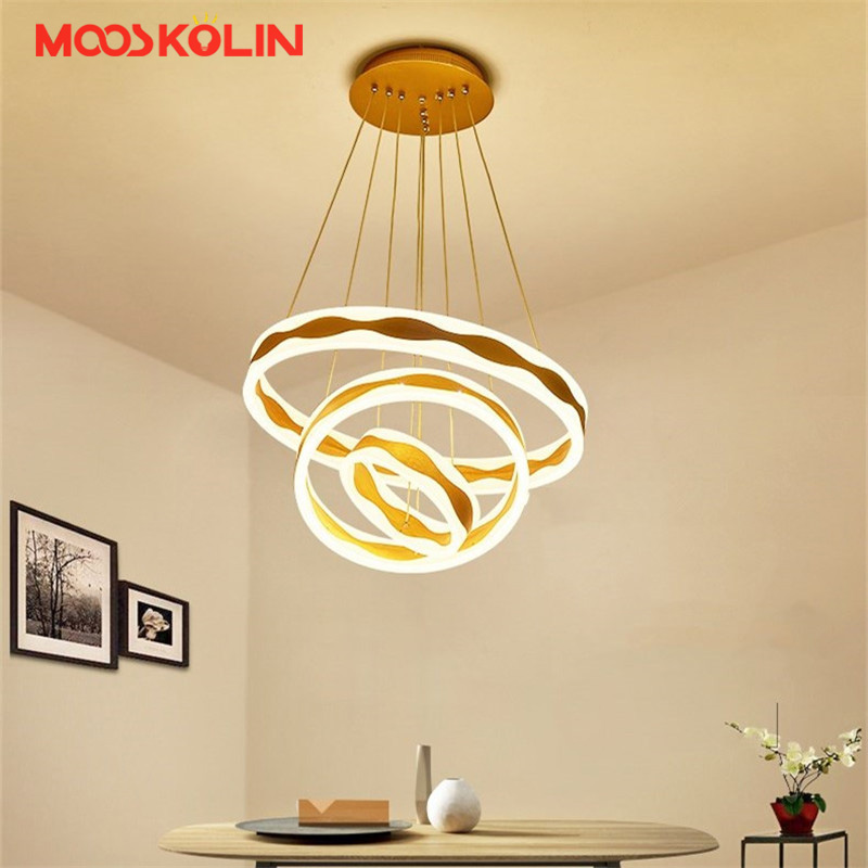 White/Coffee Modern LED Pendant Light For Living room Bedroom Dining room Hanging Lamp LED Pendant Lamp Home Lighting Led Lustre modern creative led pendant light clear glass living dining room bedroom home decoration toolery bubble led hanging lamp fixture