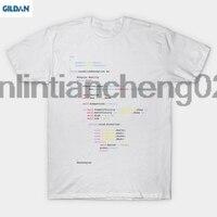 Возьмите Bohemian Rhapsody в коде футболка