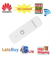 Unlocked Huawei K5160 4G LTE USB Dongle USB Stick Datacard Mobile Broadband USB Modems 4G Modem pk e3372