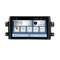 Android 6,0 dvd плеер автомобиля для SUZUKI SX4 Fiat Sedici 2006 2007 2008 2009 2010 2011 2012 2013 gps навигации радио 3g 4 г Wi Fi
