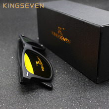 54mm Fashion Unisex Square Vintage Polarized Sunglasses mens Polaroid Women Rivets Metal Design Retro Sun glasses gafas oculos