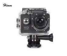 D9 Sports Action Camera 12MP 1080P Full HD Mini Cameras Wi-Fi 2.0 Inch 30M Waterproof Anti-shake Action Cams 140angles Gift box