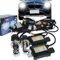 1 conjunto bloco Balck luz Do Carro kit h4-3 bixenon H4 H13 9004 9007 cor 4300 K 5000 k 6000 k 8000 K 10000 k 12000 k xenon bi