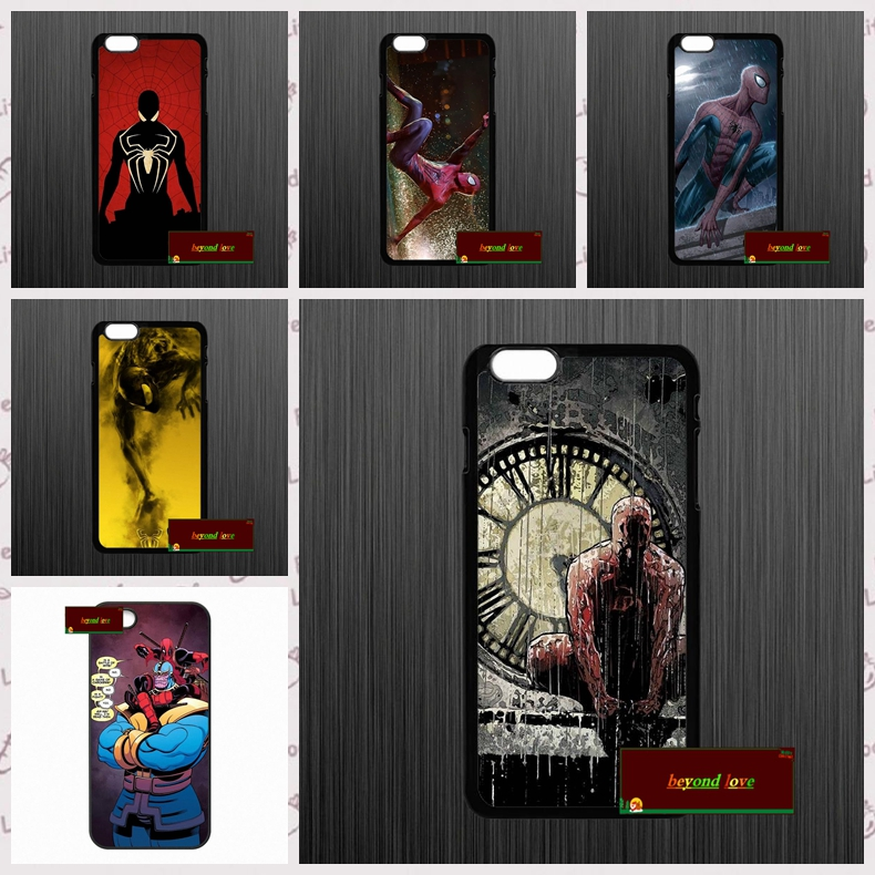 The Avengers <font><b>Spider</b></font> <font><b>Man</b></font> Cover case for iphone 4 4s 5 5s 5c 6 6s plus <font><b>samsung</b></font> <font><b>galaxy</b></font> S3 S4 <font><b>mini</b></font> S5 S6 Note 2 3 4 UJ0065