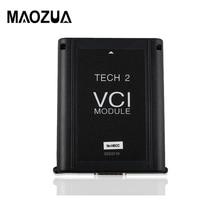 Módulo VCI Maozua para G M TECH 2, escáner profesional de diagnóstico de coche a través de envío gratis