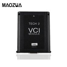 Maozua VCI מודול עבור G M טק 2 סורק מקצועי רכב אבחון כלי באמצעות משלוח חינם