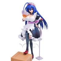 Medaka Box: Medaka Kurokami Premium Figura Empregada