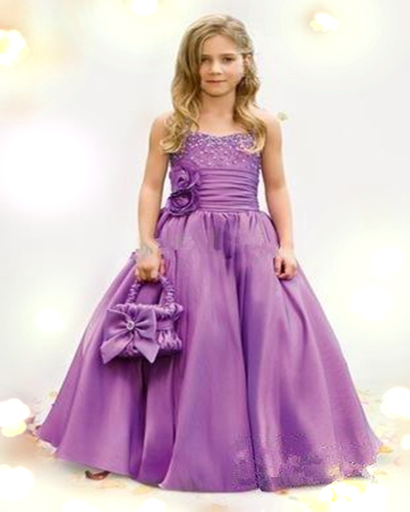 Purple Junior Bridesmaids Dresses_Bridesmaid Dresses_dressesss