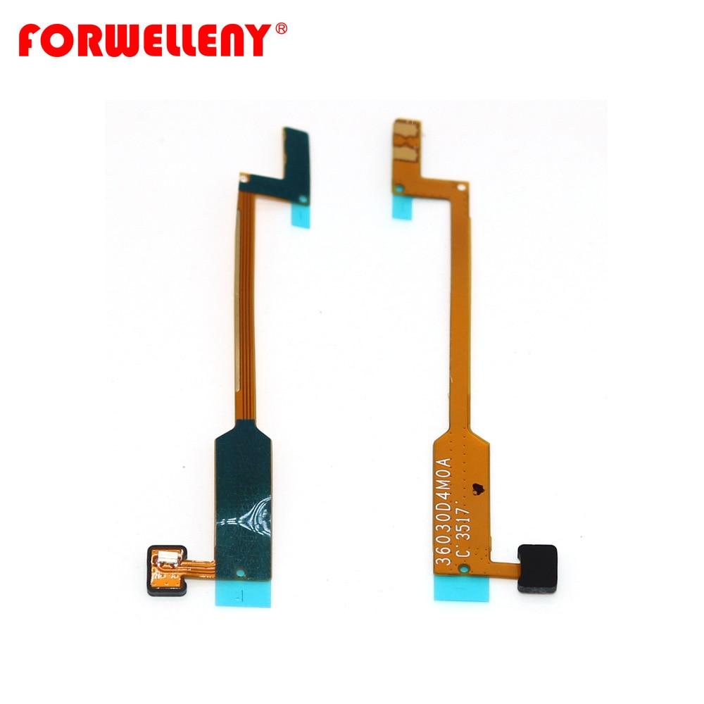 For Xiaomi Xiomi Mi Max2 Max 2 Light LED FPC Button Flex Cable Repair Parts