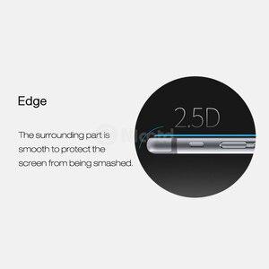 Image 5 - Protector de pantalla de vidrio templado para Xiaomi, Protector de pantalla curva 2.5D para Xiaomi Mi Note 3, 2 unidades por lote