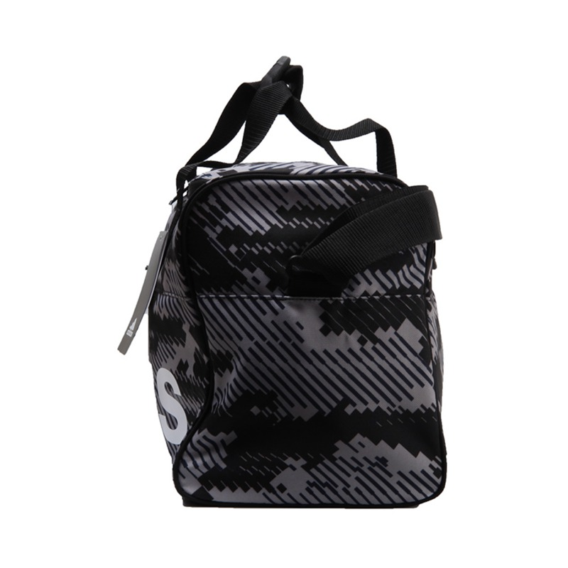 c9ff642019a6 Original New Arrival 2017 Adidas LIN PER TB S GR Unisex Handbags Sports Bags  -in Training Bags from Sports   Entertainment on Aliexpress.com