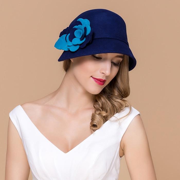 royal bleu fedora promotion achetez des royal bleu fedora promotionnels sur. Black Bedroom Furniture Sets. Home Design Ideas