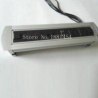 2 * poder universal  2 * carga USB  2 * HDMI  3 * cat6  EU/REINO UNIDO/EUA/AU plug  prata/preto  móveis conferência Soquete Motorizada