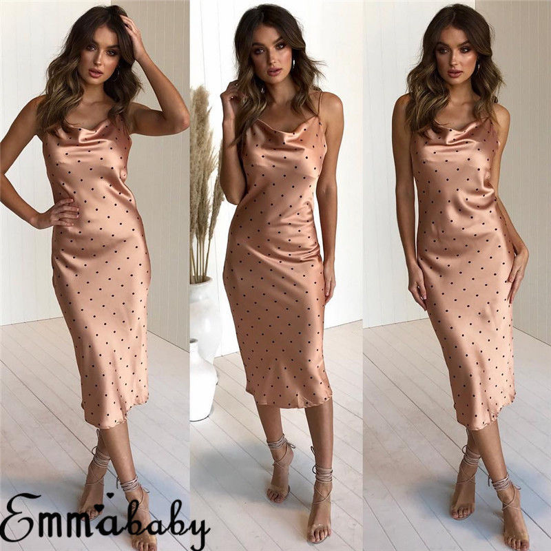 2019 Spring Hot Sale Women Short Mini Dress Bodycon Bandage Dress Sleeveless Evening Party Clubwear Vestidos Female Clothes in Dresses from Women 39 s Clothing