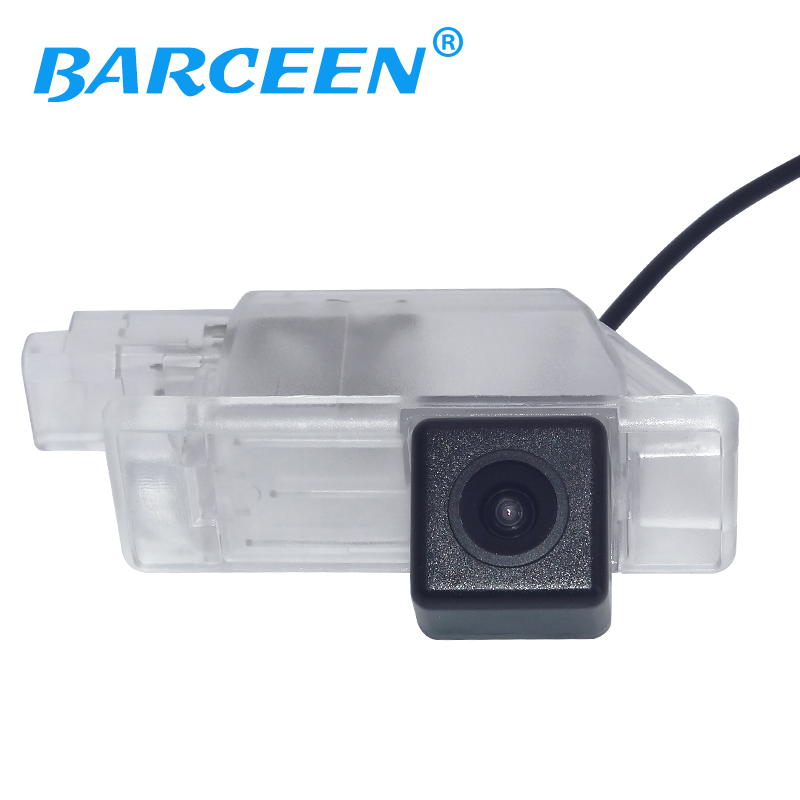 Free Shipping! Hot Selling Car Camera Car Rear View Camera For Peugeot 301 308 408 508 2013 2014 Citroen C5 C4 With + HD CCD