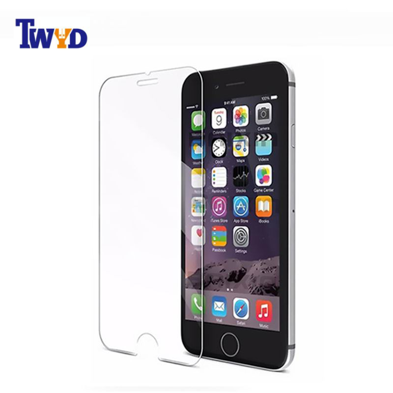 9H zaštitni zaslon od kaljenog stakla za iphone 4 4s 5 5s SE 6 6s 7 - Oprema i rezervni dijelovi za mobitele