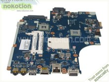 Hot sale !! for Acer Gateway NV53A Laptop Motherboard MBBL002001 LA-5912P Mother Board MB.BL002.001 AMD 216-0752001 High Quality
