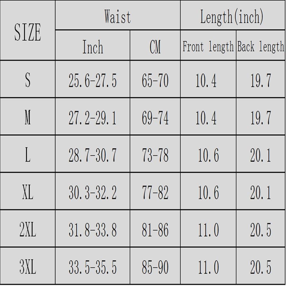 Neoprene Shapers Waist Trainer Corsets Hot Body Shaper Weight Lossing Tank Tops Sweat Slimmer Vest Tummy Fat Burner Girdles 5