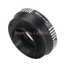 Kecay m42-nx адаптер для объектива M42 Винт Объектив для Samsung NX Крепление переходное кольцо NX10 nx11 NX5 nx100 NX210 NX1000 NX300