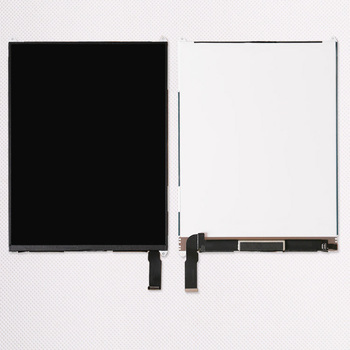 10Pcslot Brand New Replacement LCD Screen display for ipad mini 1  A1455 A1454 A1432 flat panel display
