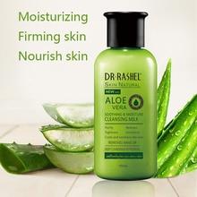 цены MESTER CHEN Aloe Vera Cleansing Milk Soothing Moisture Firming Nourish Purify Tightness 160 ml