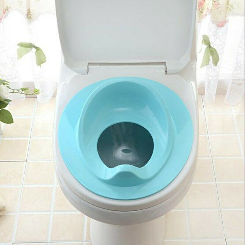 Kids Toilet Seat Baby Safety Toilet Chair Potty Training Seat M09