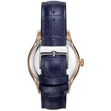 Geya Men's watch Quartz Watches Man Top Brand luxury Waterproof Leather Chronograph Business Wrist Watch for Men Saat Erkekler