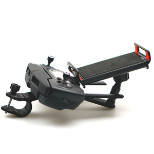 Image 5 - Remote Controller Montaggio Collegare Holder Clip Stent Monitor Morsetto Tablet Supporto Del Telefono Della Bicicletta Della Bici Per DJI Mavic Mini Pro Spark