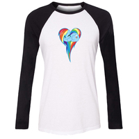Women T Shirt My Little Pony Rainbow Dash Twilight Sparkle Apple Jack Rarity Fluttershy Pinkie Pie