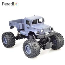 Внедорожных самосвалов Прохладный грузовик игрушка способность начала RC Декор снежный грузовик расслабиться Прямая