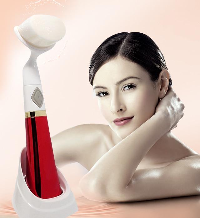 Cuidado facial anti envejecimiento