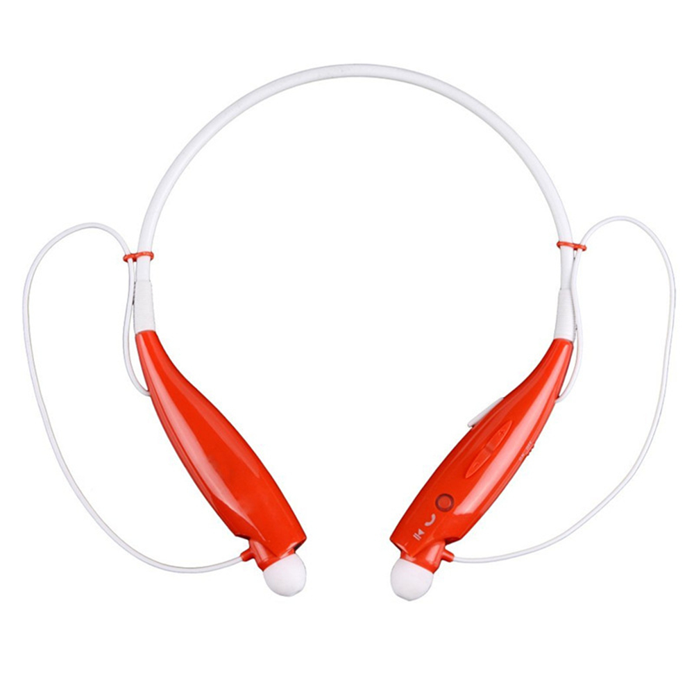 HV800 stereo sport juhtmeta kõrvaklapid Bluetooth kõrvaklapid fone - Kaasaskantav audio ja video - Foto 6