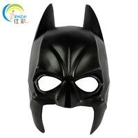 Batman maskentanz maske avengers film thema hochzeit dekoration requisiten grade harz maske sammleredition kostenloser versand