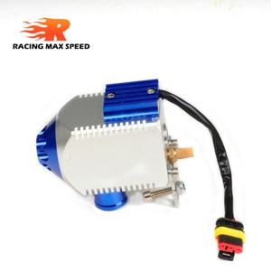 Image 2 - Commercio allingrosso auto universale Blow Off Valve kit Elettronico diesel valvola di sfogo VESTITO per tutti Turbo Diesel motori