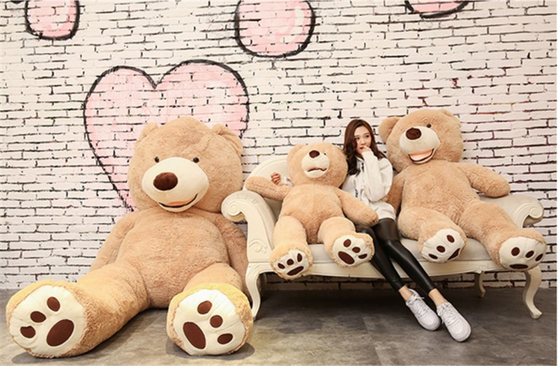 COSTCO Bear16
