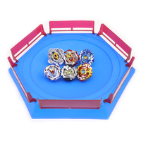 Spin Tops Arena Blade Toy Spin Tops Gyro Spinning Top Toys Stadium Arena Christmas Gift For Children #E
