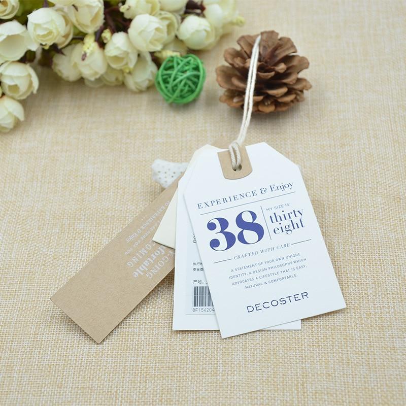 0311b979cb78a Roupas de marca marca de papel personalizado de produção direto da fábrica  OEM por atacado