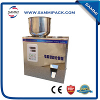 2-200G Powder Weighing And Filling Machine, Small Dry Powder Filling Machine