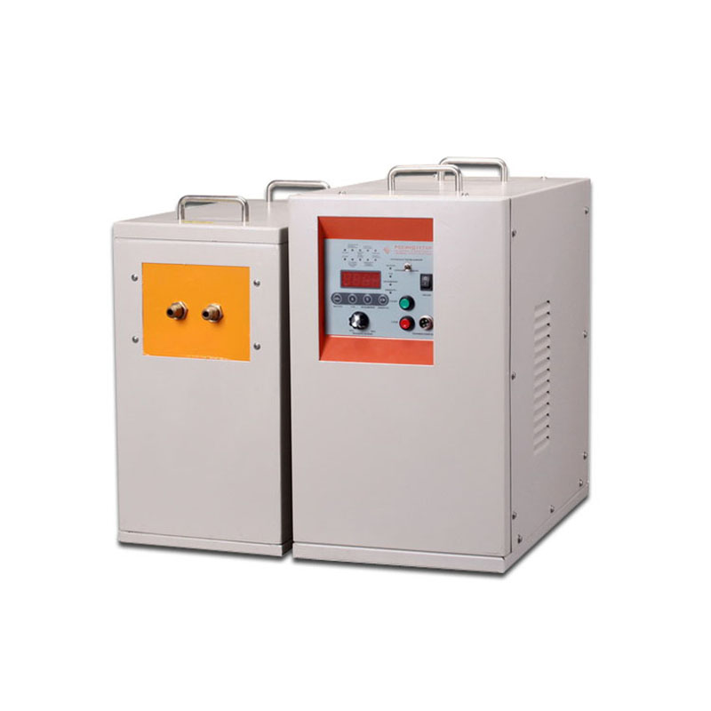Medium Frequency Induction Heater Melting Furnace Medium Frequency Heating Equipment 380V 25KW