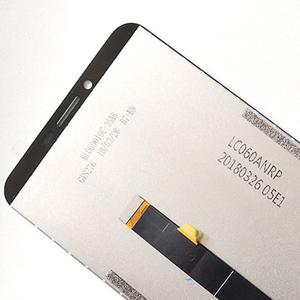 """Image 4 - 5.99 """"ل Cubot X18 زائد LCD + شاشة تعمل باللمس محول الأرقام ل Cubot X18 زائد 100% اختبار العمل LCD لوحة استبدال + أداة مجانية"""