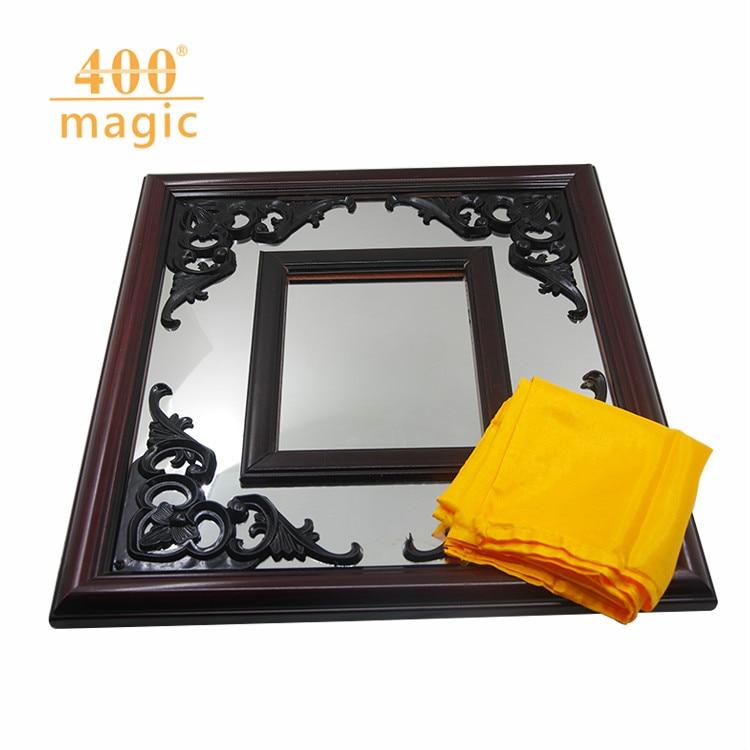 Seide Durch Spiegel (seide + spiegel) Bühne Magie, magische stütze ...